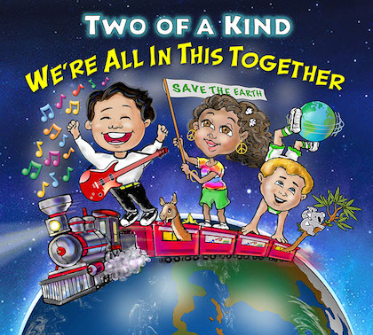 We're All In This Together Album Download