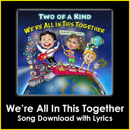 We're All In This Together Song Download with Lyrics