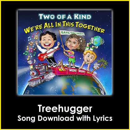 Treehugger Song Download with Lyrics