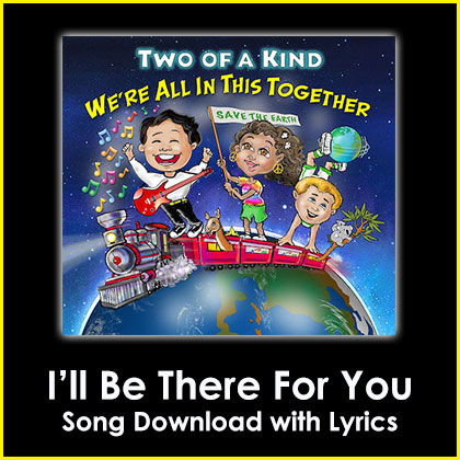 I'll Be There For You Lead Sheet Download