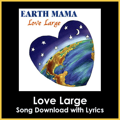 Love Large Song Download with Lyrics