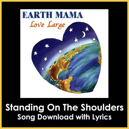 Standing On The Shoulders Song Download with Lyrics