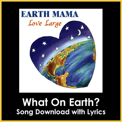 What On Earth Song Download with Lyrics