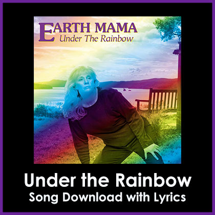 Under The Rainbow Song Download with Lyrics