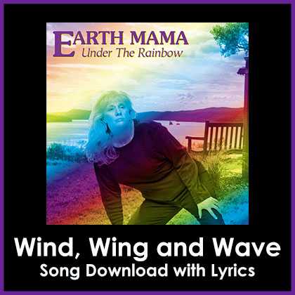 Wind, Wing and Wave Song Download with Lyrics