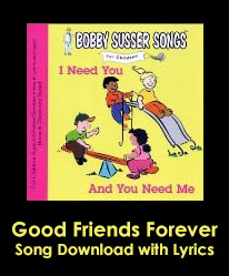 Good Friends Forever Song Download with Lyrics