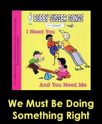 We Must Be Doing Something Right Song Download with Lyrics