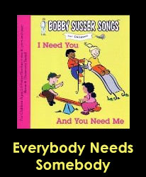Everybody Needs Somebody Song Download with Lyrics