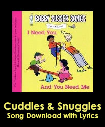 Cuddles & Snuggles Song Download with Lyrics