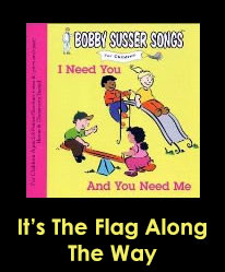 It's The Flag Along The Way Song Download with Lyrics