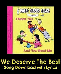 We Deserve The Best Song Download with Lyrics