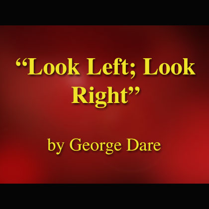 Look Left; Look Right Song Download with Lyrics