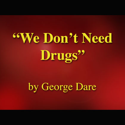 We Don't Need Drugs Song Download with Lyrics