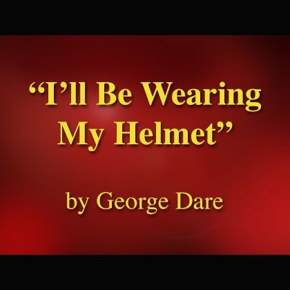 I'll Be Wearing My Helmet Song Download with Lyrics