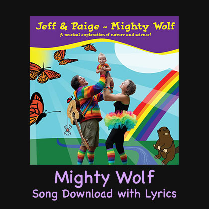 Mighty Wolf Song Download with Lyrics