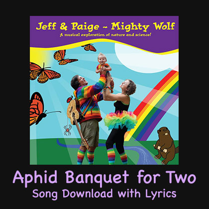 Aphid Banquet for Two Song Download with Lyrics