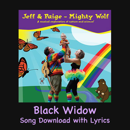 Black Widow Song Download with Lyrics