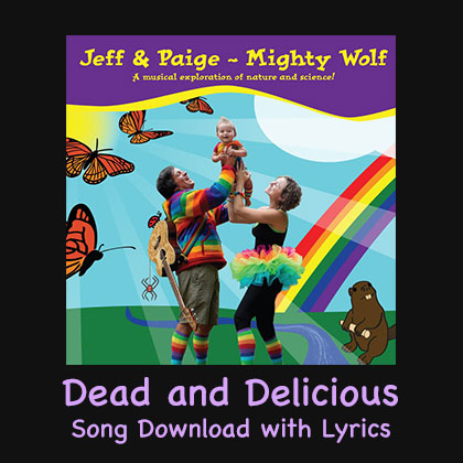 Dead and Delicious Song Download with Lyrics