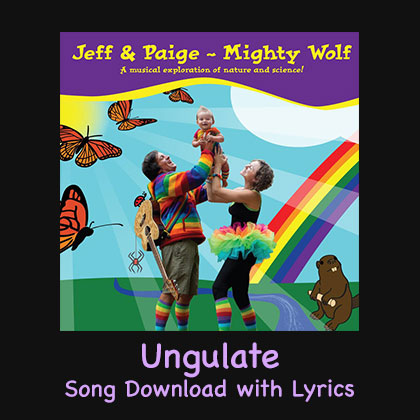 Ungulate Song Download with Lyrics