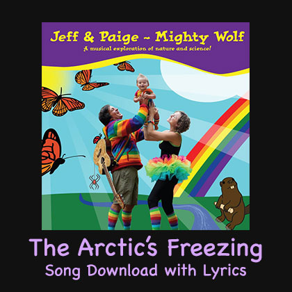 The Arctic's Freezing Song Download with Lyrics