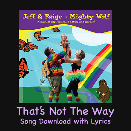 That's Not the Way Song Download with Lyrics