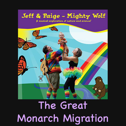 The Great Monarch Migration Song Download with Lyrics