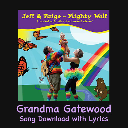 Grandma Gatewood Song Download with Lyrics