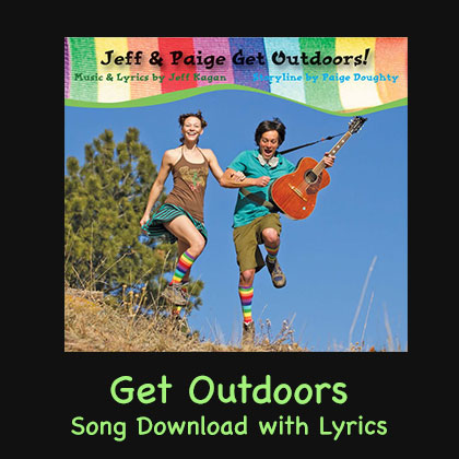 Get Outdoors Song Download with Lyrics