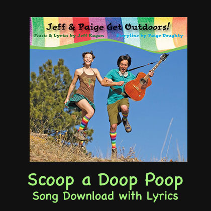 Scoop a Doop Poop Song Download with Lyrics