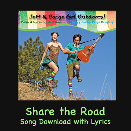 Share the Road Song Download with Lyrics