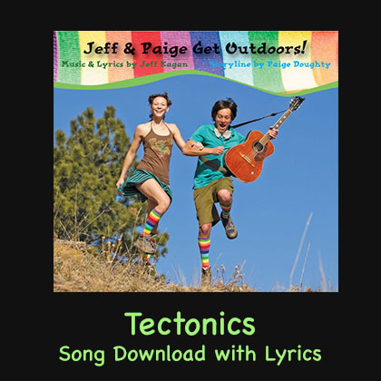 Tectonics Song Download with Lyrics