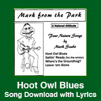 Hoot Owl Blues Song Download with Lyrics