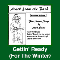 Gettin' Ready (For The Winter) Song Download with Lyrics
