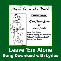 Leave 'Em Alone Song Download with Lyrics