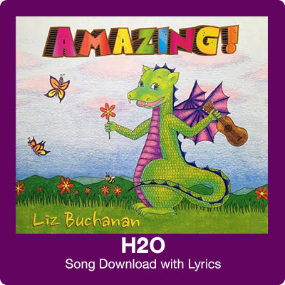 H2O Song Download with Lyrics