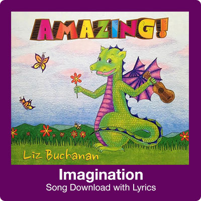 Imagination Song Download with Lyrics