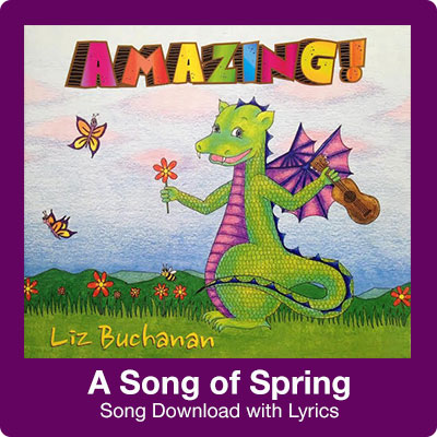 A Song of Spring Song Download with Lyrics