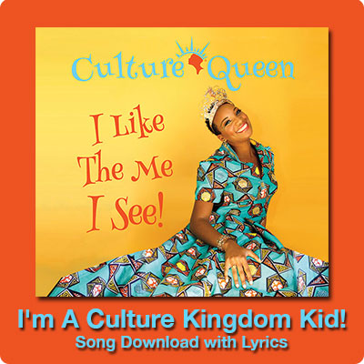 I'm A Culture Kingdom Kid! Song Download with Lyrics