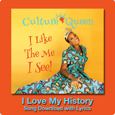 I Love My History Song Download with Lyrics