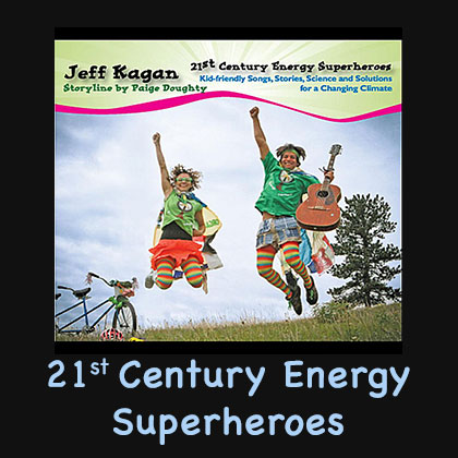 21st Century Energy Superheroes Song Download with Lyrics