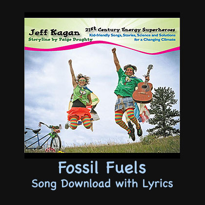 Fossil Fuels Song Download with Lyrics