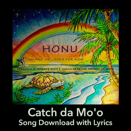 Catch da Mo'o Song Download with Lyrics