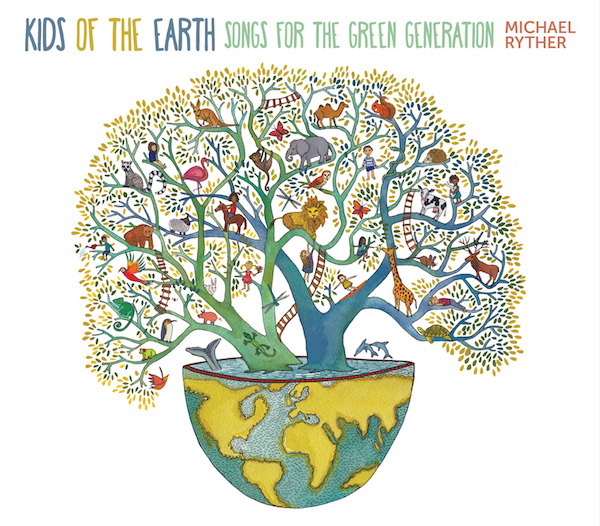 Kids of the Earth Album Download with Lyrics