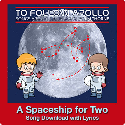A Spaceship for Two Song Download with Lyrics