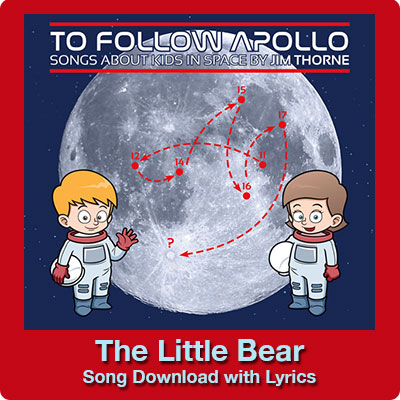 The Little Bear Song Download with Lyrics