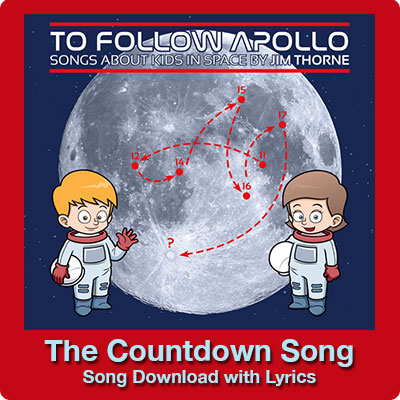 The Countdown Song Download with Lyrics