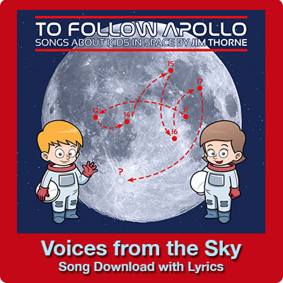 Voices from the Sky Song Download with Lyrics