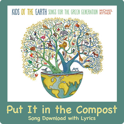 Put it in the Compost Song Download with Lyrics