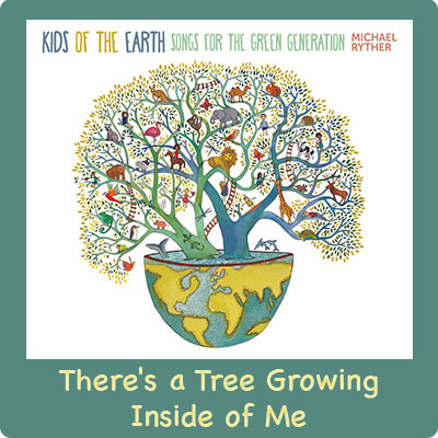 There's a Tree Growing Inside of Me Song Download with Lyrics
