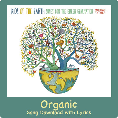 Organic Song Download with Lyrics